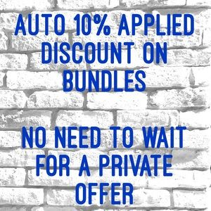 ✨SAVE WITH BUNDLES✨